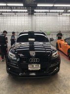 2012 Audi Q7 3.0 TDI Quattro S-Line Plus