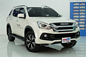 2019 Isuzu MU-X 1.9 The ICONIC SUV