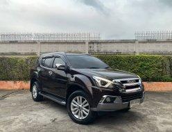 2018 Isuzu MU-X 3.0 SUV