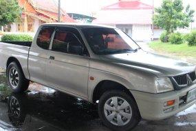 2000 Mitsubishi L200-STRADA รถกระบะ