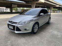 Ford FOCUS 2.0 Titanium+ 2013 sedan