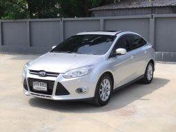 2013 Ford FOCUS 2.0 Titanium+