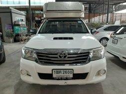 Toyota Hilux Vigo 2.5 CHAMP SINGLE J Pickup 2013