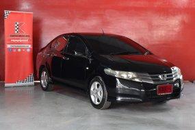 Honda City 1.5 ( ปี 2009 ) S i-VTEC Sedan AT