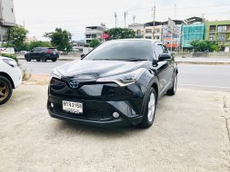 TOYOTA CH-R 1.8 HV-Hi HYBRID ปี 2019