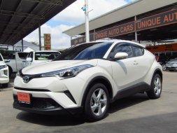 ขายรถ 2018 Toyota C-HR Hybrid SUV