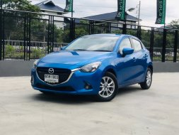 Mazda 2 1.3 High Plus AT ปี2017