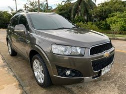 2013 Chevrolet Captiva 2.0 LT 4WD SUV