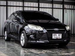 2014 Ford FOCUS 1.6 Trend รถเก๋ง 4 ประตู