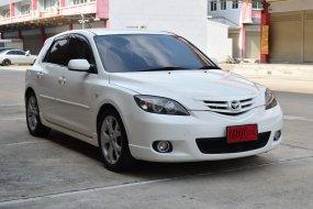 💡💡💡 Mazda 3 2.0 R Sport Hatchback 2005