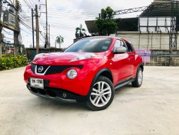 2015 Nissan Juke 1.6 V รถเก๋ง 5 ประตู
