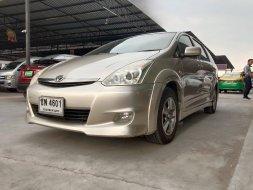 2007 Toyota WISH 2.0 Q Wagon