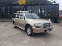 ขายรถ Isuzu Adventure 3.0 ปี2002 Wagon