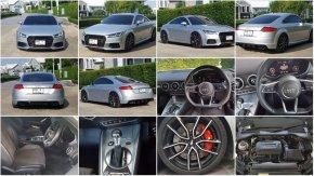 ขายรถยนต์ Audi TT 2.0 45TFSI Quarttro s-line