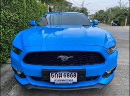 FORD MUSTANG 2.3 ECOBOOST ปี17จด17