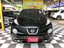 2014 Nissan Juke 1.6 V รถเก๋ง 5 ประตู