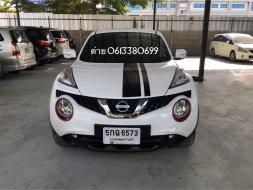 2016 Nissan Juke E SUV