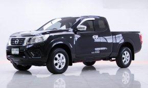 2017 Nissan NP 300 Navara 2.5 E รถกระบะ
