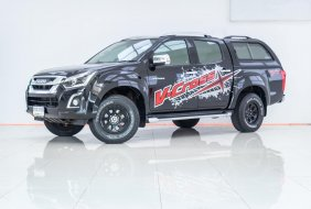 ISUZU D-MAX 3.0 V CROSS 2016