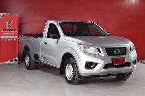 Nissan NP 300 Navara 2.5 (ปี 2016 ) SINGLE SL Pickup MT