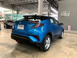 TOYOTA C-HR 1.8 High