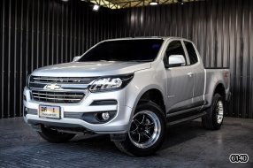 ขายรถ 2018 CHEVROLET COLORADO 2.5 LT Z71