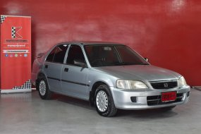 🚩 Honda City 1.5 Type-Z EXi 2002