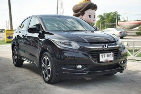 HONDA HR-V 1.8EL i-VTEC AT 2015