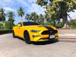 Ford Mustang 2.3 Ecoboost Coupe  ปี2020