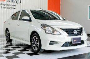 ขายรถ Nissan Almera 1.2 E SPORTECH ปี2019 รถเก๋ง 4 ประตู