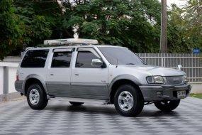 2002 Isuzu Adventure 2.8 4x2 รถตู้/MPV