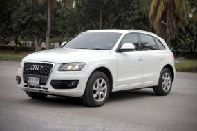 Audi Q5 2.0 TFSI ปี 2009