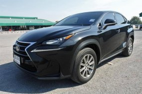 2016 Lexus NX300h 2.5 Grand Luxury SUV