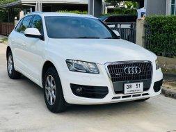 2009 Audi Q5 2.0 TFSI สภาพสวย มือเดียว ไมล์ 127,xxx km.