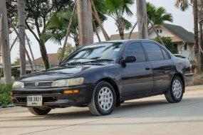 1996 Toyota COROLLA 1.3 GL รถเก๋ง 4 ประตู