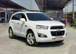 2012 CHEVROLET CAPTIVA, 2.4 LTZ​ AWD