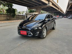 2011 FORD FIESTA 1.6 Sport AT รถสวยพร้อมใช้คุ้มสุดๆ