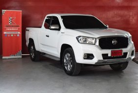 MG Extender 2.0 Giant Cab (ปี 2020) Grand X Pickup MT