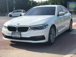 BMW SERIES 5 530e 2.0 ELITE G30 MODEL2019
