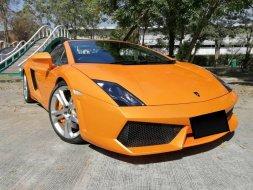 Lamborghini Gallardo lp560-4 Spider ปี 12
