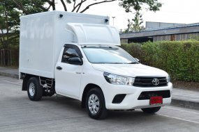 🚩 Toyota Revo 2.4 SINGLE J Plus 2019