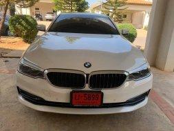 2017 BMW 520d Sportlin