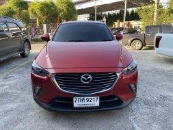 Mazda CX-3 2.0 C 2018