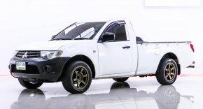 2011 Mitsubishi TRITON 2.4 GL รถกระบะ