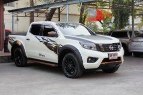 Nissan Navara 2.5 EL Black Edition 2 ปี 2020