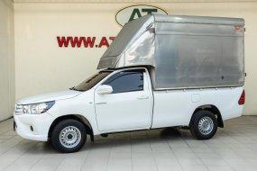 ขายรถ 2016 Toyota Hilux Revo 2.4 J รถกระบะ