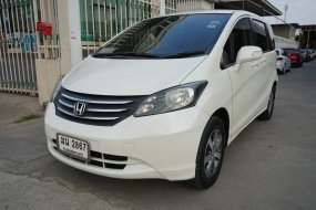 2012 Honda Freed 1.5 SE