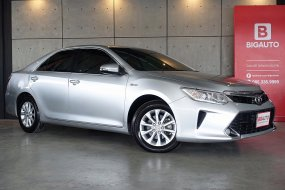 2017 Toyota Camry 2.0 G Sedan AT (ปี 12-16) B7845