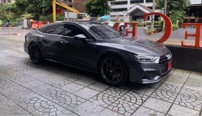 Audi A7 55TFSI คู่แข่งโดยตรงกับ CLS 53 AMG‼️