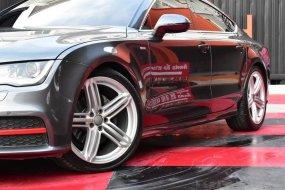 Audi A7 S-Line V6 ปี2012